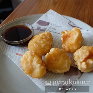 Foto 5 - Makanan di Sate Khas Senayan oleh Darsehsri Handayani