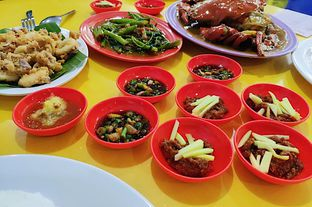 Foto 2 - Makanan di Saung 89 Seafood oleh inggie @makandll