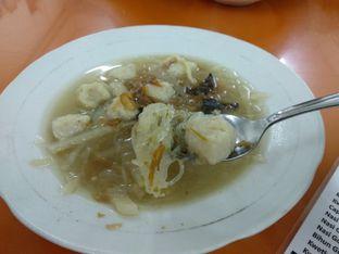 Foto 3 - Makanan di Bakmi Panda Khas Bangka oleh abigail lin