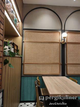 Foto 5 - Interior di Formosan Kitchen & Tea Bar oleh JC Wen