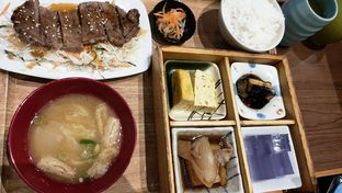 Foto 3 - Makanan di Uchino Shokudo oleh @egabrielapriska