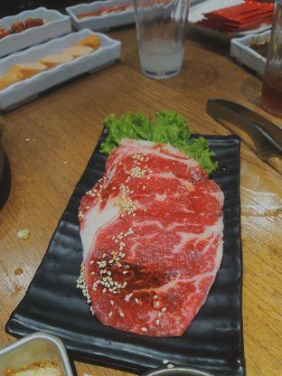 Foto 5 - Makanan(Wagyu) di Shaburi & Kintan Buffet oleh Meyrani Putri