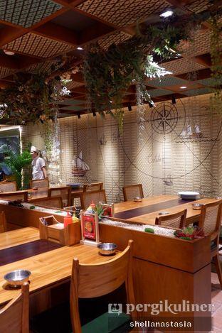 Foto 1 - Interior di Padang Merdeka oleh Shella Anastasia