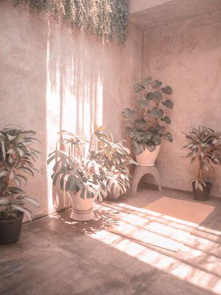 Foto 11 - Interior di Kinari Coffee Shop oleh Levina JV (IG : @levina_eat & @levinajv)