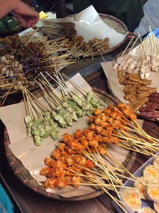 Foto 3 - Makanan di Angkringok oleh Yohanacandra (@kulinerkapandiet)