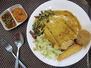 Foto 1 - Makanan di Chopper Fish & Chicken Curry oleh Kuliner Addict Bandung