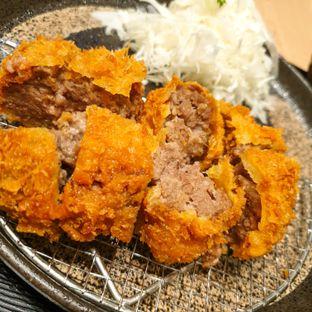 Foto review Kimukatsu oleh Chrisleen | IG : @foods_feeds  1