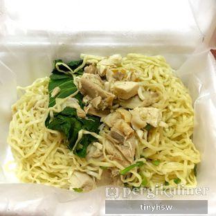 Foto 1 - Makanan di Bakmi Sui-Sen oleh Tiny HSW. IG : @tinyfoodjournal