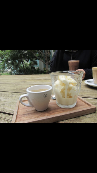 Foto Makanan di 1/15 One Fifteenth Coffee