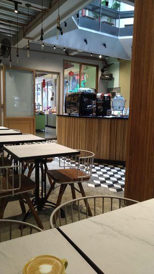 Foto 4 - Interior di New Lareine Coffee oleh Kuliner Keliling
