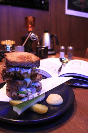 Foto 36 - Makanan di Djournal House oleh Prido ZH