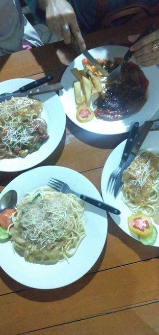 Foto review Road Cafe Steak & Pasta oleh Azizah khns 3