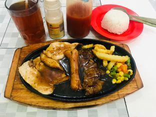 Foto 2 - Makanan di Warung Steak 76 oleh Levina JV (IG : @levina_eat & @levinajv)