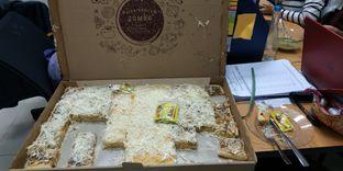 Foto review Pizza Jumbo oleh itsmeu  1