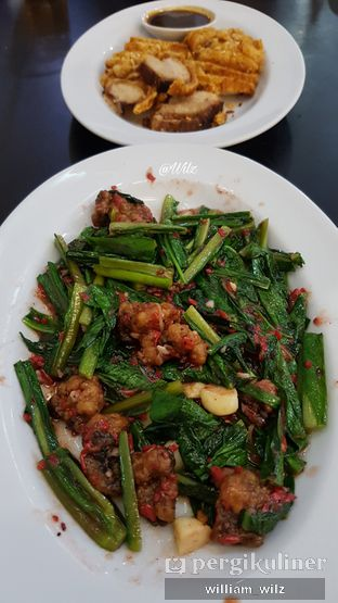 Foto 3 - Makanan di Yu-I Kitchen oleh William Wilz