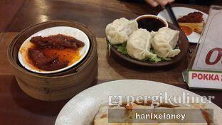 Foto 2 - Makanan(Kaki Ayam & Dumpling Szchecuan) di Bao Dimsum oleh Fakhrana Hanifati