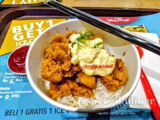 Foto 1 - Makanan di Yoshinoya oleh Ruly Wiskul