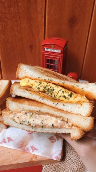 Foto review Kedai Roti Sana oleh Ghea Artha 2