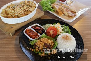 Foto review Bounce Cafe oleh UrsAndNic  2
