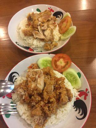 Foto 3 - Makanan di Geprek Ningrat oleh Yohanacandra (@kulinerkapandiet)