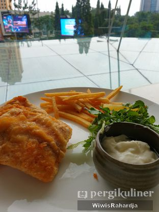 Foto 4 - Makanan di Tea Et Al - Leaf Connoisseur oleh Wiwis Rahardja