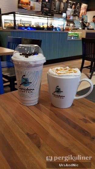 Foto 3 - Makanan di Caribou Coffee oleh UrsAndNic