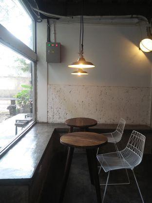 Foto 4 - Interior di Janjian Coffee oleh Herina Yunita