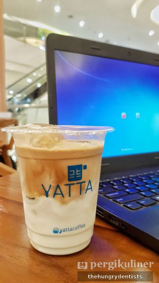 Foto review Yatta Coffee oleh Rineth Audry Piter Laper Terus 1
