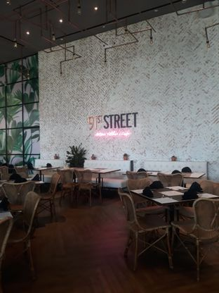Foto 7 - Interior di 91st Street oleh Mouthgasm.jkt
