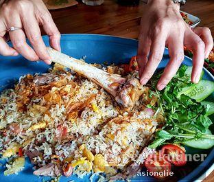 Foto 5 - Makanan di Daun Muda Soulfood by Andrea Peresthu oleh Asiong Lie @makanajadah