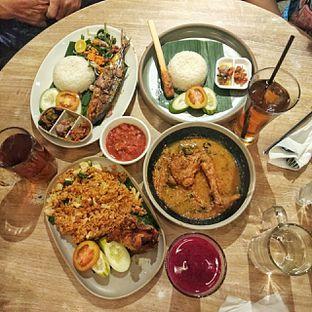 Foto 7 - Makanan di Taliwang Bali oleh duocicip