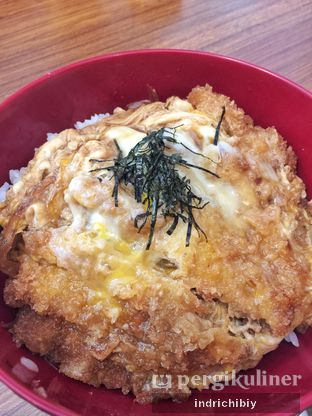 Foto review Sushi Man oleh Chibiy Chibiy 6