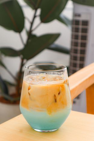 Foto review Nomi Coffee oleh thehandsofcuisine  4