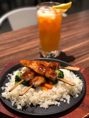 Foto 1 - Makanan di Home Brew Coffee & Eatery oleh Nadia  Kurniati