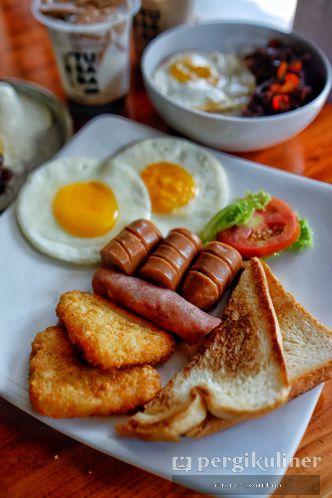 Foto Makanan di GRIND & BREW