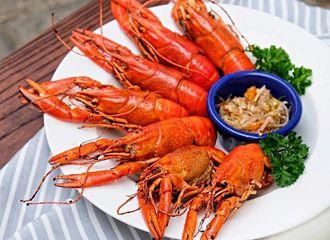 Suka Lobster? Ini Jenis Lobster Unggulan yang Sering Kamu Jumpai