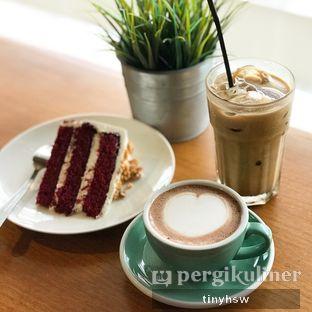 Foto 3 - Makanan di Workroom Coffee oleh Tiny HSW. IG : @tinyfoodjournal