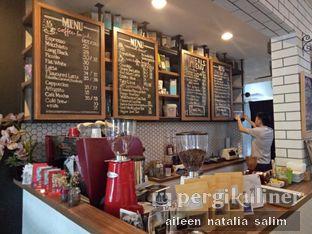 Foto 3 - Interior di Qubico Coffee oleh @NonikJajan