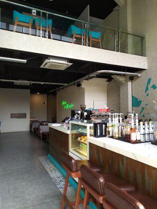 Foto 3 - Interior di Maketh Coffee & Eatery oleh Anne Yonathan