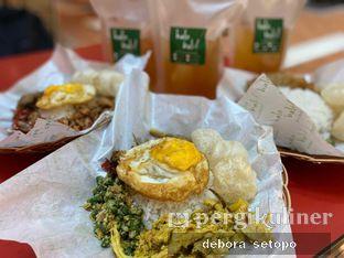Foto review Halo Bali! oleh Debora Setopo 2
