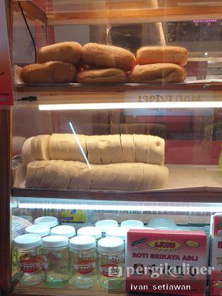 Foto 2 - Makanan di Roti Srikaya Ajung oleh Ivan Setiawan