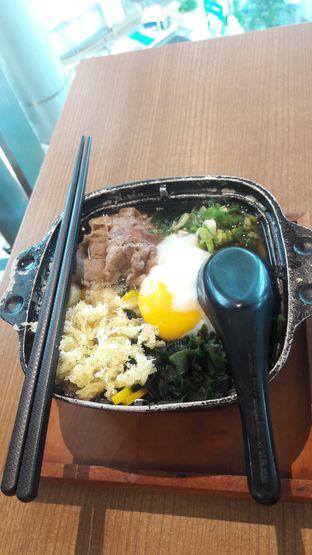 Foto review Uchino Shokudo oleh Dzuhrisyah Achadiah Yuniestiaty 5