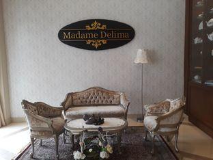 Foto 10 - Interior di Madame Delima oleh Maissy  (@cici.adek.kuliner)