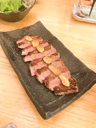 Foto 6 - Makanan(sanitize(image.caption)) di Sushi Hiro oleh @chelfooddiary
