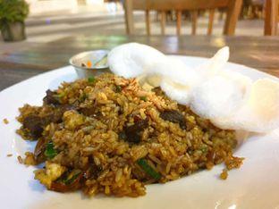 Foto 2 - Makanan di Liberica Coffee oleh Amrinayu