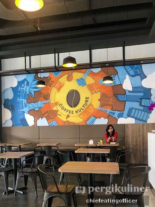 Foto 3 - Interior di Coffee Kulture oleh Cubi
