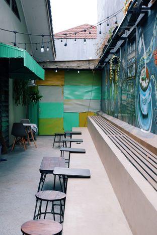 Foto 7 - Interior di Janji Kopi oleh Indra Mulia