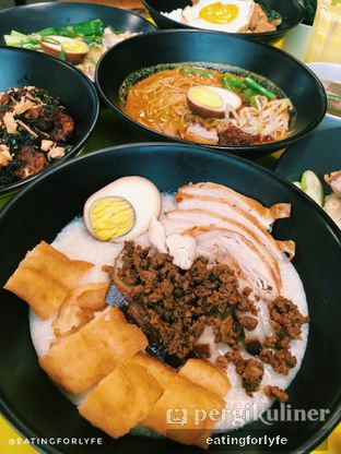 Foto review Sinar Djaya oleh Fioo | @eatingforlyfe 4