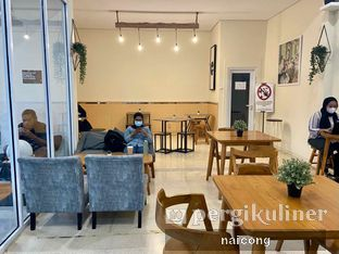Foto review Dailio Specialty Coffee oleh Icong  4