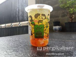 Foto 1 - Makanan di Kopi Kenangan oleh Mich Love Eat